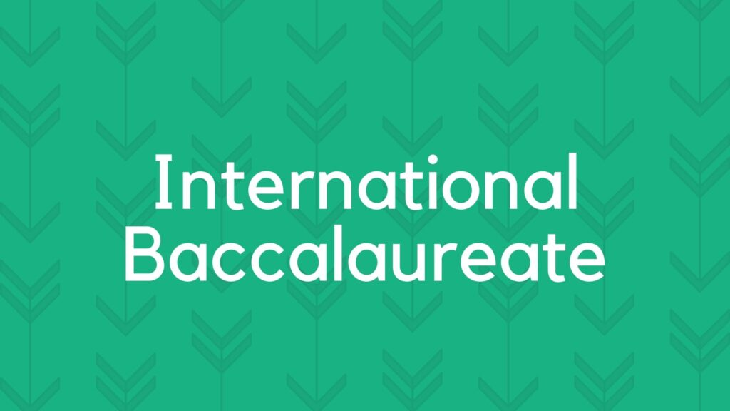 international baccalaureate system
